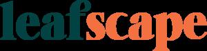 LeafScape Logo
